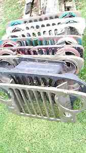 Cj MB m38 army Jeep grill 's from 1946 - 1971 CJ2a Cornwall Ontario image 1
