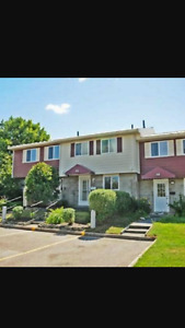 3 bedroom Townhouse for Sale in Aylmer only $149K