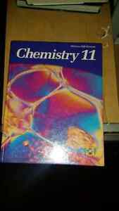 Gr 11 Chemistry textbook Mcgraw Hill Ryerson