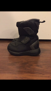 Size 7 toddler winter boot