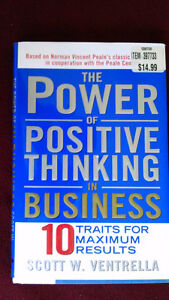 7 Books: finance, business, self-help, cars. See ad for details. Stratford Kitchener Area image 5