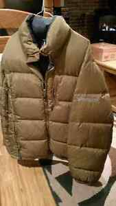 AMERICAN EAGLE PUFFER WINTER COAT Kawartha Lakes Peterborough Area image 1