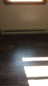 5 baseboard heaters