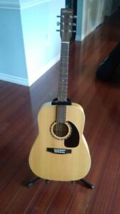 Norman B20 (6) Acoustic Folk Guitar to sell or trade