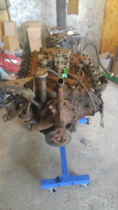 Wanted Oldsmobile 350 Parts