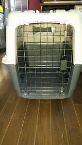 X-Large Dog Crate - Like new
