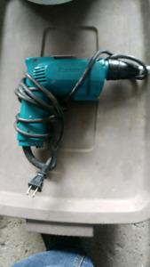 Eletric Drywall gun