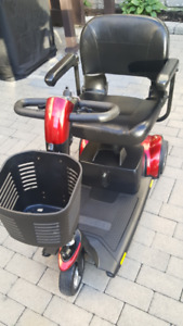 2016 Scooter GoGo for sale
