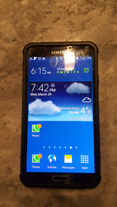 Samsung galaxy note 3 used ( trade for drum snare )
