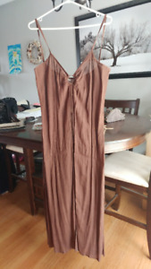 Gypsy Rose Beach Cover-up Size L