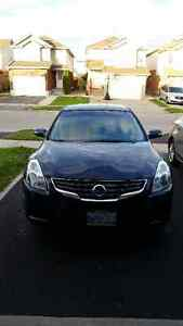 2010 Nissan Altima SL Sedan - *** MUST go ASAP ***