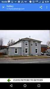 Rooms for rent minutes to Laurier campus 905-975-4744 two Houses