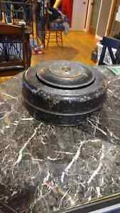 1957 chevy air filter housing West Island Greater Montréal image 3