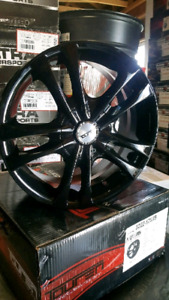 "NEW 16"" 5X114.3 5X100 TOUREN RIMS"