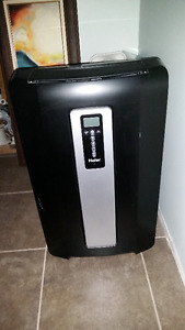 Like new Haier Portable air Conditioner,