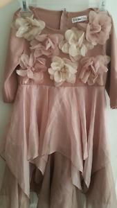 robe fillette