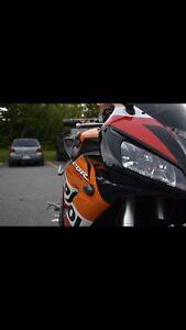 Honda CBR1000rr repsol 2004 30 000km