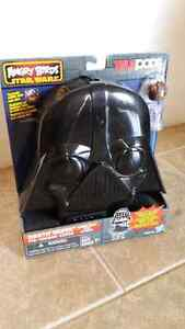 Star Wars Angry Birds Telepods Carry Case