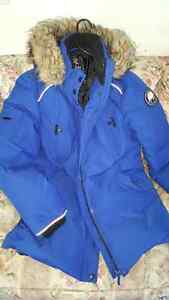 Sears Down Jacket