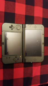 Nintendo 3ds XL ( Perfect condition )