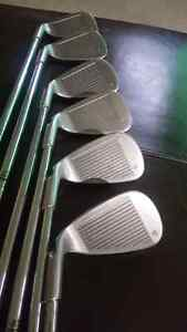Ping Rapture Irons 5-pw classic clubs!!   Mint! Kitchener / Waterloo Kitchener Area image 4