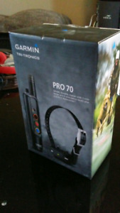 BNIB* Garmin Tri-Tronics Pro 70 Dog Training system BEST OFFER!