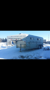 CHEAP STOCK TRAILERS FOR SALE