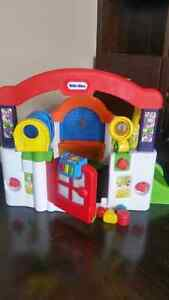 Little Tykes Activity Garden Sold PPU