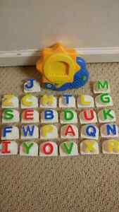 Leap Frog Alphabet Kitchener / Waterloo Kitchener Area image 1