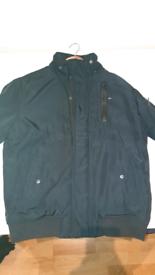 Tommy Hilfiger Jacket Coat