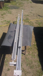 A&E Systems  Imperial 8000 Aluminum Awning Arms
