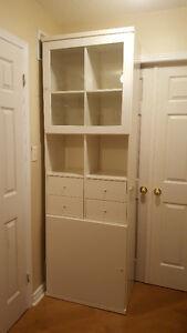 IKEA shelf - cabinet - bookshelf