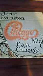 Chicago. Blondie. And Ohio players