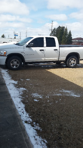 2006 Dodge Power Ram 2500 Sport Pickup Truck