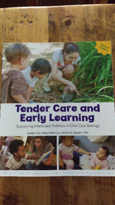 Tender Care and Early Learning Text
