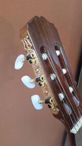 Takamine No. 5 Classical Guitar