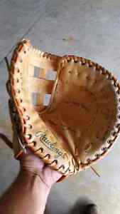 Baseball/Softball, first baseman glove