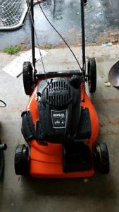 Ariens self propelled lawnmower