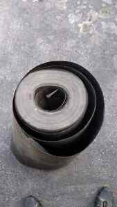 Roofing Paper - Black