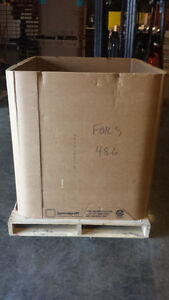 Boxes, Gaylors, Treated Pallets London Ontario image 1