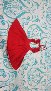 Lacey Lane dress - size 1