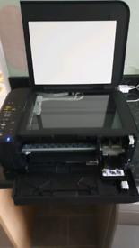 Canon PIxma MG3250 Printer