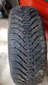 1-185/70r14 tire $10 I can install and balance for a extra $10