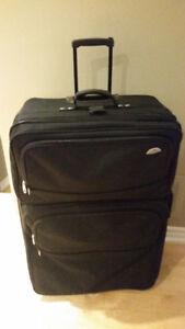Samsonite Rolling Luggage $75 Black