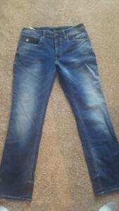 Men's Buffalo Jeans!