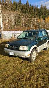 Great Hunting Buggy, Snowplow Vehicle, or Runabout