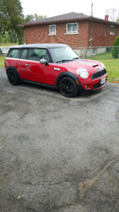 Wanted r56 mini AEMcold air intake and jcw brembo brakes