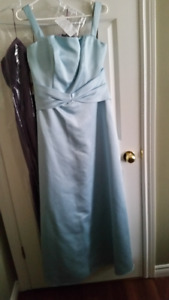 Prom dresses for sale sz from 16-22