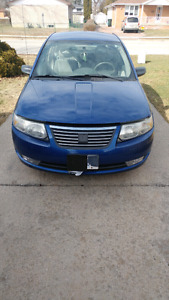 2005 Saturn Ion SAFETIED AND ETESTED!! Reduced!! MUST GO ASAP!!!