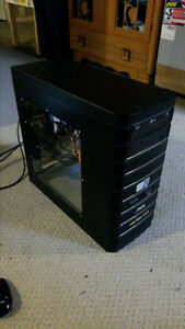 Custom ASUS Gaming computer. Q9400 Quad, 6GB RAM, 512MB Graphics